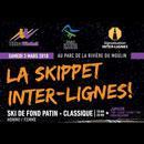 LA SKIPPET INTERLIGNES ULTRAVIOLET 2018