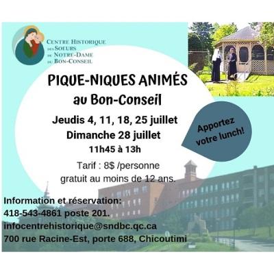 activite | Office du tourisme de Saguenay - Site touristique ...